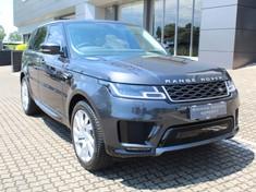 2021 Land Rover Range Rover Sport 3.0D HSE (190KW) Kwazulu Natal