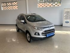 2015 Ford EcoSport 1.5TiVCT Titanium Auto Mpumalanga White River_1
