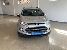 2015 Ford EcoSport 1.5TiVCT Titanium Auto Mpumalanga White River_2