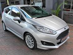 2014 Ford Fiesta 1.0 Ecoboost Titanium 5dr  Gauteng