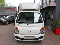 2019 Hyundai H100 Bakkie 2.6d Fc Ds  Gauteng Pretoria_1