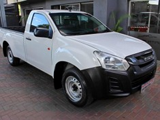 2019 Isuzu KB Series 250D LEED Single Cab Bakkie Gauteng
