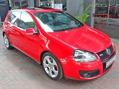 2005 Volkswagen Golf Gti 2.0t Fsi Dsg  Gauteng