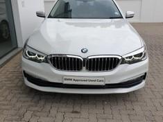 2017 BMW 5 Series 520d Auto Gauteng Johannesburg_1