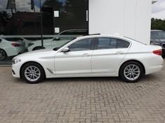 2017 BMW 5 Series 520d Auto Gauteng Johannesburg_2