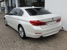 2017 BMW 5 Series 520d Auto Gauteng Johannesburg_3