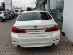 2017 BMW 5 Series 520d Auto Gauteng Johannesburg_4