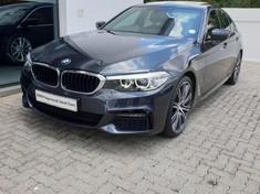 2020 BMW 5 Series 520d M Sport Gauteng