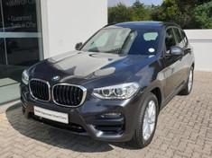 2020 BMW X3 xDRIVE 20d G01 Gauteng Johannesburg_0