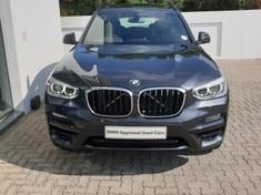 2020 BMW X3 xDRIVE 20d G01 Gauteng Johannesburg_2