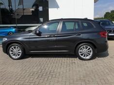 2020 BMW X3 xDRIVE 20d G01 Gauteng Johannesburg_3