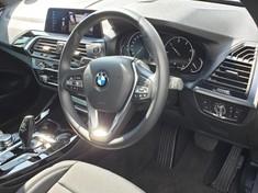 2020 BMW X3 xDRIVE 20d G01 Gauteng Johannesburg_4