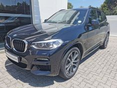 2020 BMW X3 xDRIVE 20d M-Sport G01 Gauteng Johannesburg_0