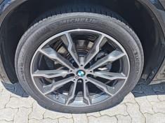 2020 BMW X3 xDRIVE 20d M-Sport G01 Gauteng Johannesburg_1