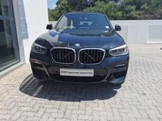 2020 BMW X3 xDRIVE 20d M-Sport G01 Gauteng Johannesburg_2