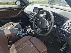 2020 BMW X3 xDRIVE 20d M-Sport G01 Gauteng Johannesburg_3