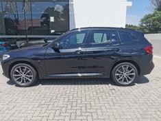2020 BMW X3 xDRIVE 20d M-Sport G01 Gauteng Johannesburg_4