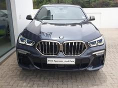 2020 BMW X6 M50i G06 Gauteng Johannesburg_2