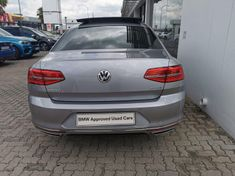 2018 Volkswagen Passat 2.0 TDI Executive DSG Gauteng Johannesburg_3