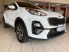 2019 Kia Sportage 2.0 Ignite  Gauteng Centurion_3