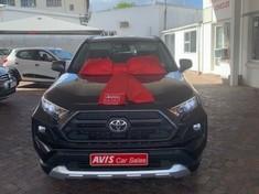 2019 Toyota Rav 4 2.0 GX-R CVT AWD Western Cape