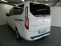 2020 Ford Tourneo Custom LTD 2.0TDCi Auto 136kW Western Cape Cape Town_1