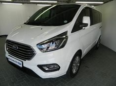 2020 Ford Tourneo Custom LTD 2.0TDCi Auto 136kW Western Cape Cape Town_3