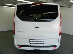 2020 Ford Tourneo Custom LTD 2.0TDCi Auto 136kW Western Cape Cape Town_4