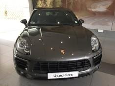 2014 Porsche Macan S Gauteng