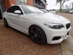 2020 BMW 2 Series 220D M Sport Auto Gauteng