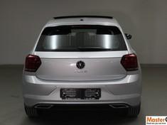 2021 Volkswagen Polo 1.0 TSI Comfortline DSG Western Cape Cape Town_1