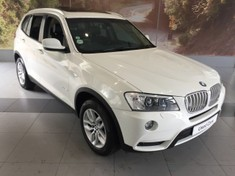 2013 BMW X3 Xdrive28i Exclusive A/t  Gauteng