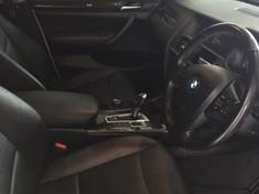 2013 BMW X3 Xdrive28i Exclusive At  Gauteng Pretoria_3