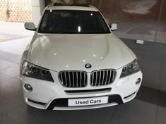2013 BMW X3 Xdrive28i Exclusive At  Gauteng Pretoria_4