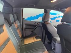 2018 Ford Ranger 3.2TDCi WILDTRAK Auto Double Cab Bakkie Kwazulu Natal Pietermaritzburg_4