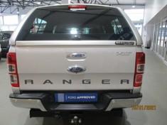 2017 Ford Ranger 3.2TDCi XLT 4X4 Auto Double Cab Bakkie Kwazulu Natal Pinetown_1