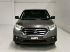2015 Honda CR-V 2.0 Comfort Auto Gauteng Johannesburg_1