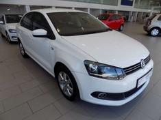 2014 Volkswagen Polo 1.4 Comfortline  Western Cape