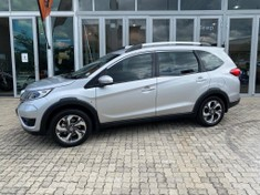 2017 Honda BR-V 1.5 Comfort CVT Mpumalanga Nelspruit_1