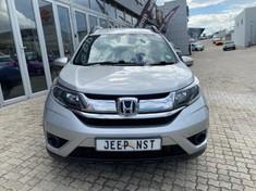 2017 Honda BR-V 1.5 Comfort CVT Mpumalanga Nelspruit_2