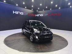 2015 Kia Picanto 1.2 Ex A/t  Gauteng