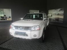 2019 Nissan NP300 Hardbody 2.5 TDi HI-RIDER Double Cab Bakkie North West Province