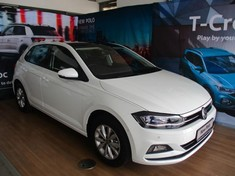 2021 Volkswagen Polo 1.0 TSI Comfortline North West Province Rustenburg_0
