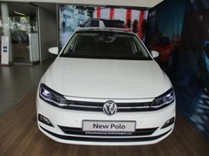 2021 Volkswagen Polo 1.0 TSI Comfortline North West Province Rustenburg_2