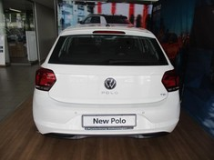 2021 Volkswagen Polo 1.0 TSI Comfortline North West Province Rustenburg_3