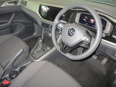 2021 Volkswagen Polo 1.0 TSI Comfortline North West Province Rustenburg_4