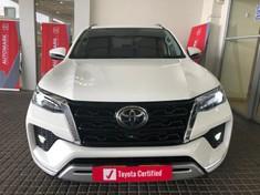 2021 Toyota Fortuner 2.8GD-6 4x4 VX Auto Gauteng Rosettenville_1