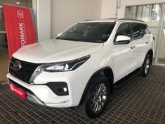 2021 Toyota Fortuner 2.8GD-6 4x4 VX Auto Gauteng Rosettenville_2