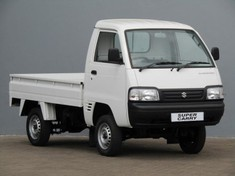 2021 Suzuki Super Carry 1.2i P/U S/C Gauteng