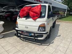 2018 Hyundai H100 Bakkie 2.6d Fc Cc  Gauteng Vanderbijlpark_2